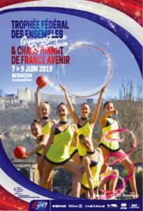 Read more about the article CHAMPIONNAT DE FRANCE DES ENSEMBLES TROPHEES FEDERALES ET AVENIR A BESANCON DU 7 AU 9 JUIN