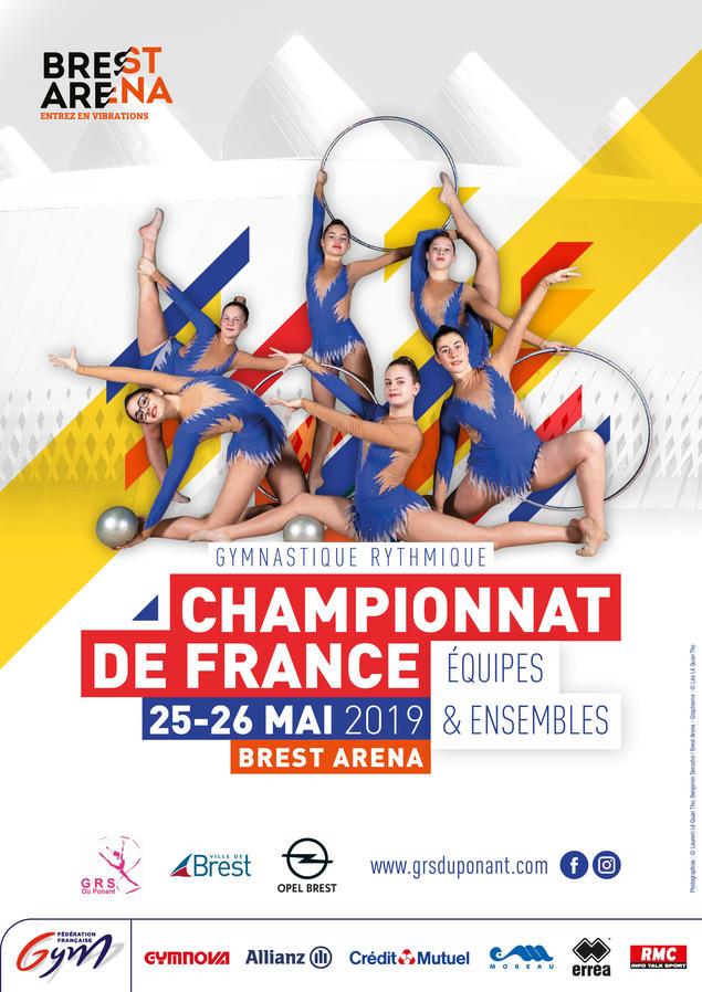 You are currently viewing CHAMPIONNAT DE FRANCE DES ENSEMBLES NATIONAUX DES 25 ET 26 MAI A BREST