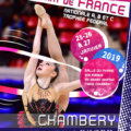 RESULTATS CHAMPIONNATS DE FRANCE Du 27 au 29 janvier à CHAMBERY