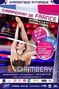 Read more about the article RESULTATS CHAMPIONNATS DE FRANCE Du 27 au 29 janvier à CHAMBERY
