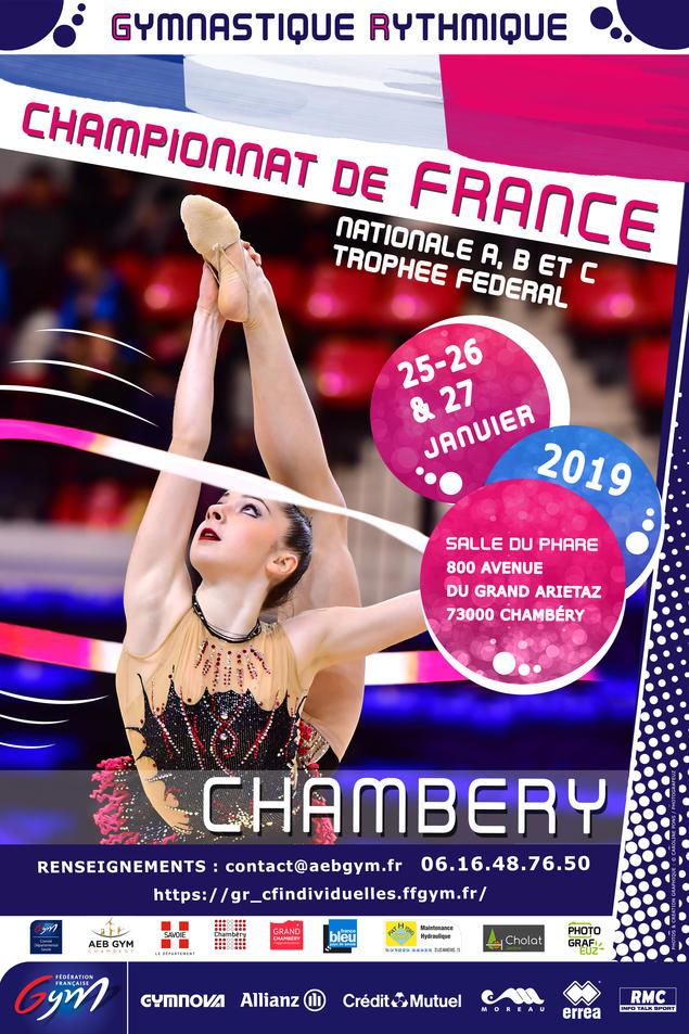 You are currently viewing RESULTATS CHAMPIONNATS DE FRANCE Du 27 au 29 janvier à CHAMBERY