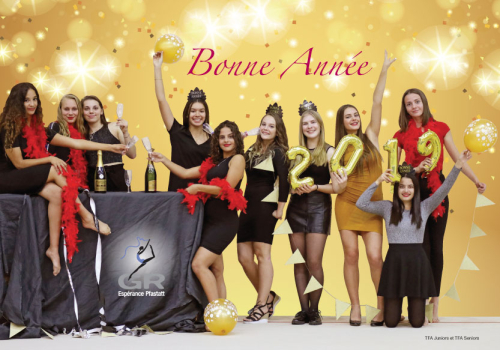 You are currently viewing Calendrier Janvier 2019